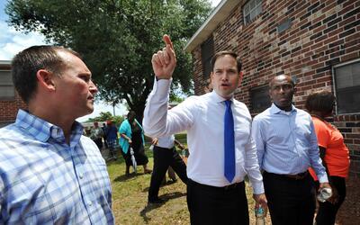Marco Rubio tiene hasta el 24 de junio para presentar su candidatura a l...