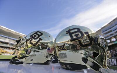 Una nueva demanda federal contra la Universidad Baylor, en Texas, se&nti...