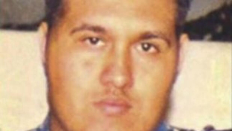 Imagen tomada de Twitter que muestra a Omar Treviño Morales, alias Z-42.