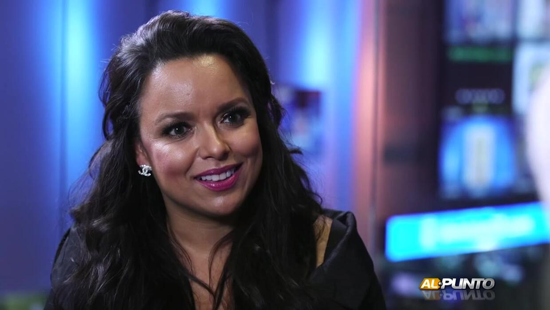 Zulema Arroyo-Farley le pone rostro y voz a la lucha contra el sarcoma