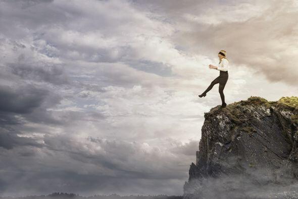 Es normal sentir miedo cuando nos enfrentamos a las cosas nuevas, pero,...