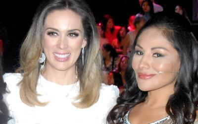 Jacky Bracamontes y Mariana 'la Barbie' Juárez saben lo que quieren para...