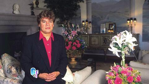 ¿De cuánto fue la fortuna que dejó Juan Gabriel?