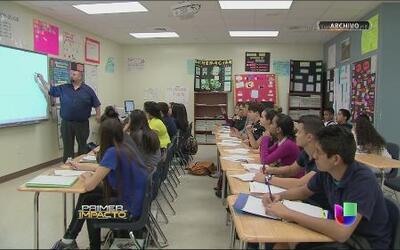 La herencia genética puede ayudar a los niños en los salones de clase