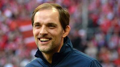 El Dortmund apuesta nuevamente por un técnico joven, y con años de exper...