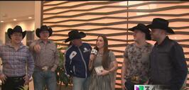 """Bronco """"El Gigante de América"""" celebra 35 años"""