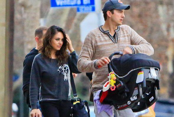 """Seguramente será una bebé encantadora y llena de """"style""""."""