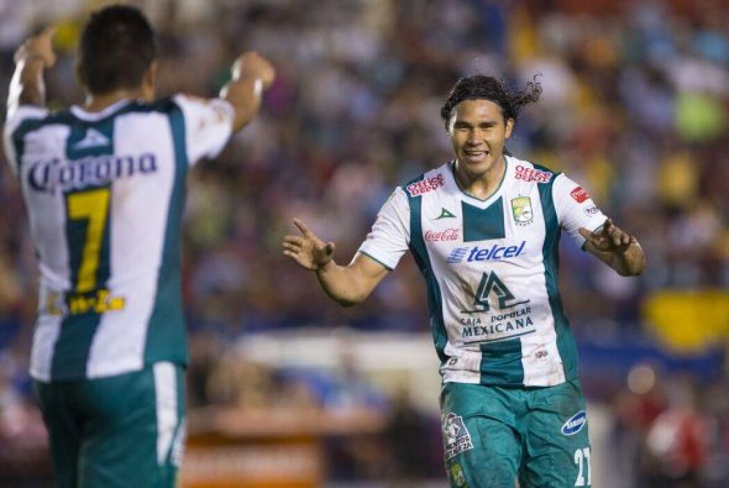 Carlos Peña: Esta temporada es muy importante para el 'Gullit', quien qu...