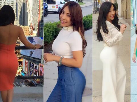Chiquis Rivera: 15 aciertos en sus looks y un error en lencería THUMBNAI...
