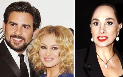 Queremos saber qué está pasando con Paulina Rubio, pero Susana Dosamante...