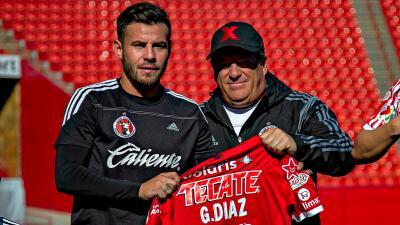 Gonzalo Díaz