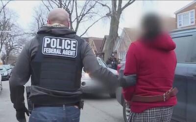 Piden que su familiar sea deportado a México antes que a su país natal