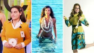 ¡Se súper transformaron en las telenovelas!