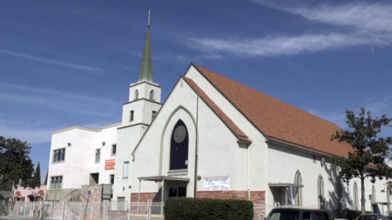 Iglesias forman una red secreta de hogares santuario para ofrecer protec...