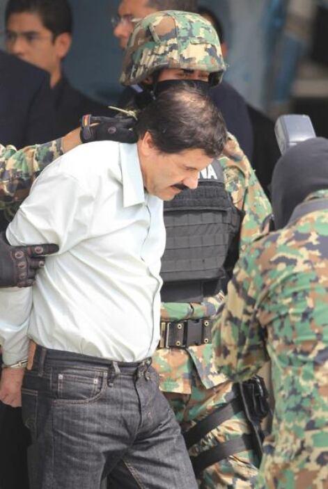 La mañana del sábado cayó en un operativo realizado en Mazatlán, una ciu...