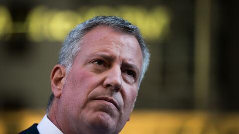 La Junta de Finanzas de Campañas Electorales de la ciudad de Nueva York...