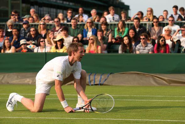 Si bien la mayoría de los tenistas han coincidido en afirmar que...