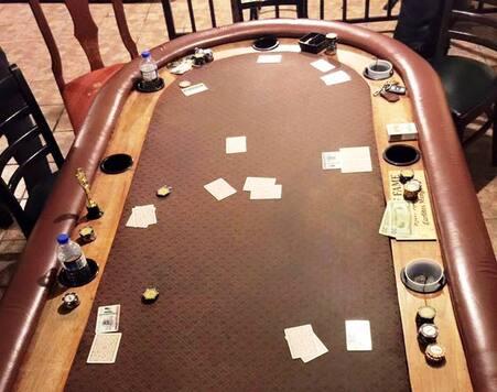 Detenidos por funcionamiento de un casino ilegal en Caguas