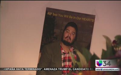Policía busca al asesino de un hispano que trabajaba en un Jack in the Box