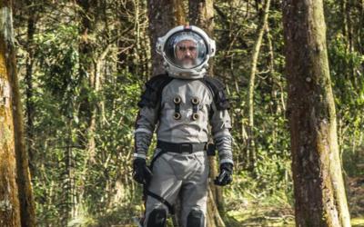 Juanes Mis planes son amarte bosque