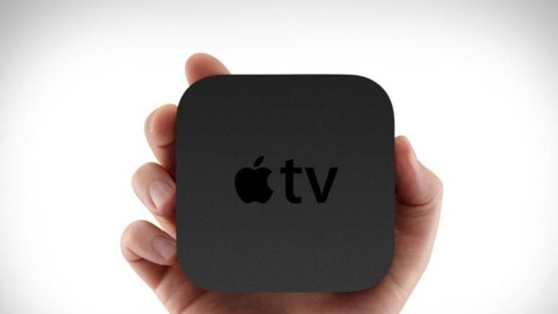 El dispositivo de streaming de Apple ha sido todo un éxito.