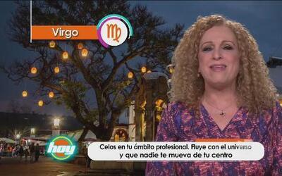Mizada Virgo 22 de julio de 2016