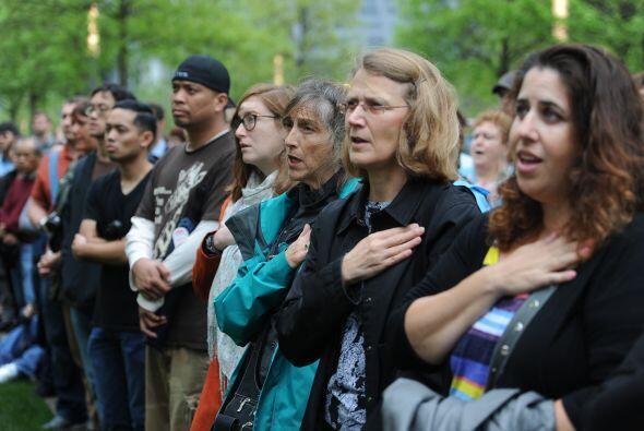 Con emociones y discursos, Nueva York inauguró su museo del 11 de Septie...