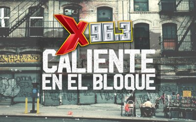 X96.3 FM calientebloqueresize.jpg