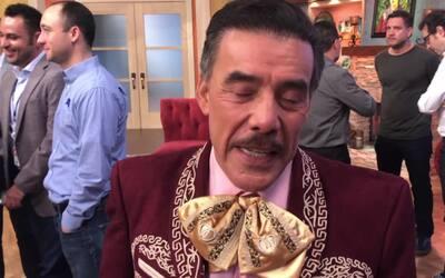 En comerciales: Don Pedro Rivera nos dijo lo que sintió al escuchar por...