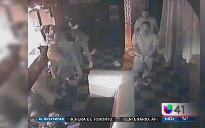 Arrestan al rapero Troy Ave por su participación en el tiroteo que dejó...