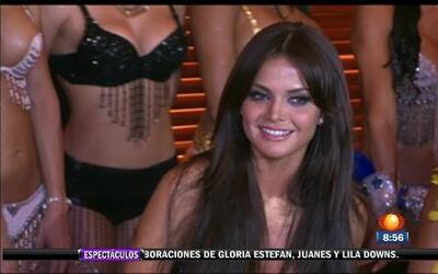 Marisol González desmiente rumores de anorexia