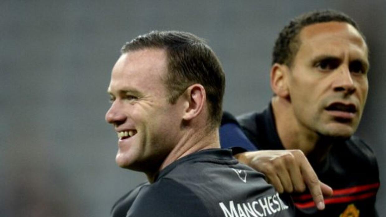 La lesión de Wayne Rooney no le costará el mundial.