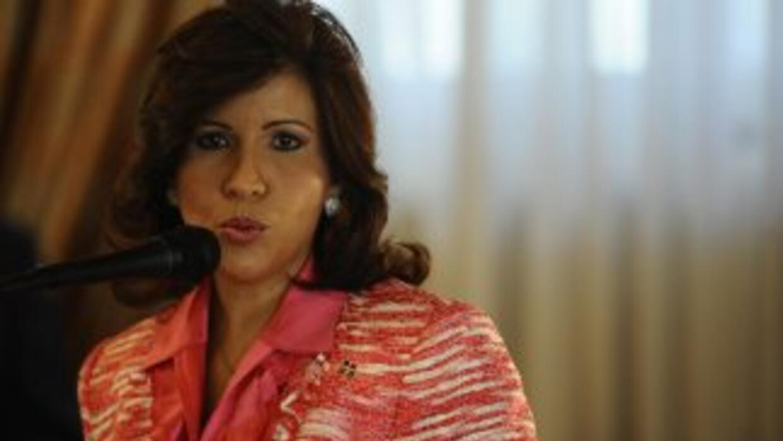 Margarita Cedeño, Primera Dama de República Dominicana asistirá a la bea...