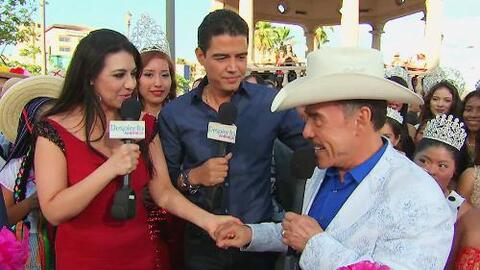 Graciela Beltrán era la 'baby consentida' de Don Pedro Rivera