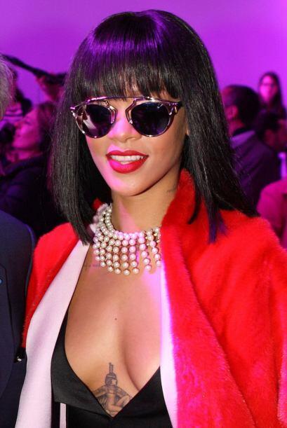 """Rihanna: """"The Wait Is Ova. Nov 23 09"""". Mira aquí los videos más chismosos."""