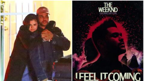 Selena Gomez y The Weeknd terminarían