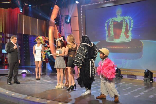 La ganadora fue Leila Lemus, se lleva 1000 dólares y el reconocimiento d...