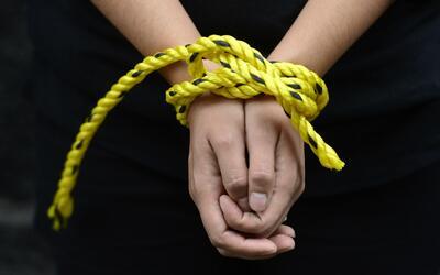 Peruana denuncia que golpes y abuso sexual de autoridades mexicanas la h...