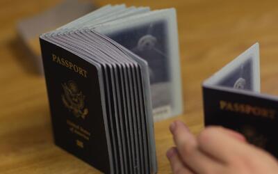Oficina de agencias de pasaportes, en Miami, estará cerrada por dos semanas