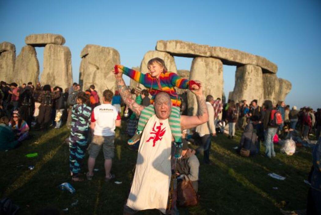 El propósito de la construcción de Stonehenge sigue siendo un misterio.
