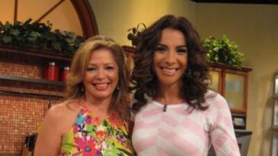 Maggie y Daisy Martínez