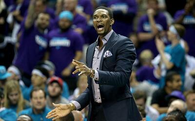 Bosh publica video entrenando y fanáticos del Heat sueñan...