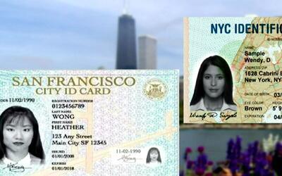 El alcalde y la secretaria de Chicago presentan propuesta de ley sobre u...