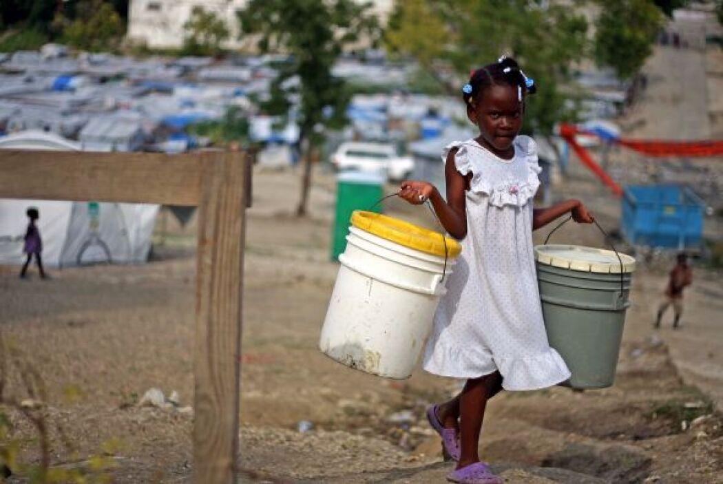 El Fondo de Naciones Unidas para la Infancia (UNICEF) estima que aproxim...