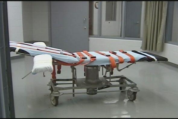 KENTUCKY ha ejecutado a tres reos y 34 más permanecen en el corredor de...