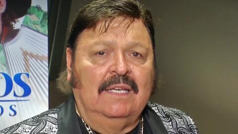 Ramón Ayala confesó que ha vivido momentos amargos en más de 50 años de...