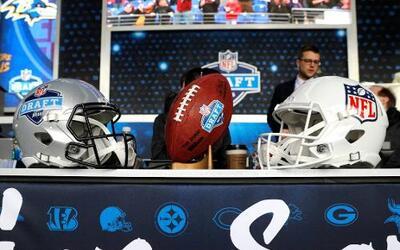 Anuncios de selecciones del 2016 NFL Draft alrededor del mundo