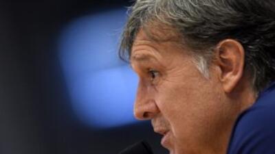 Gerardo 'Tata' Martino no seguirá en el Barcelona.