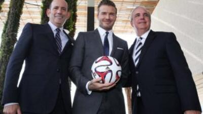 Los planes de Beckham y su equipo en Miami siguen encontrando tropiezos.