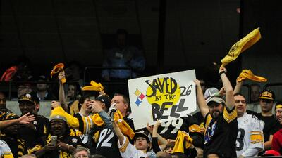 Highlights Semana 15: Pittsburgh Steelers vs. Atlanta Falcons